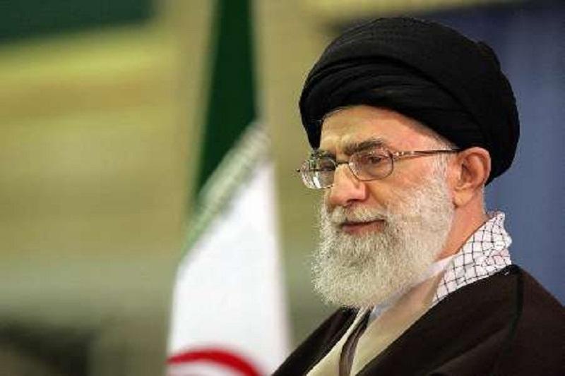 رهبر معظم انقلاب درگذشت والده حجت الاسلام والمسلمین ابوترابی را تسلیت گفتند