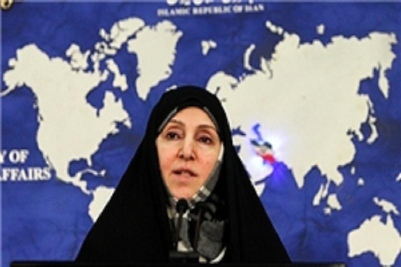 واکنش افخم به حضور خبرنگار اسرائیلی در ایران