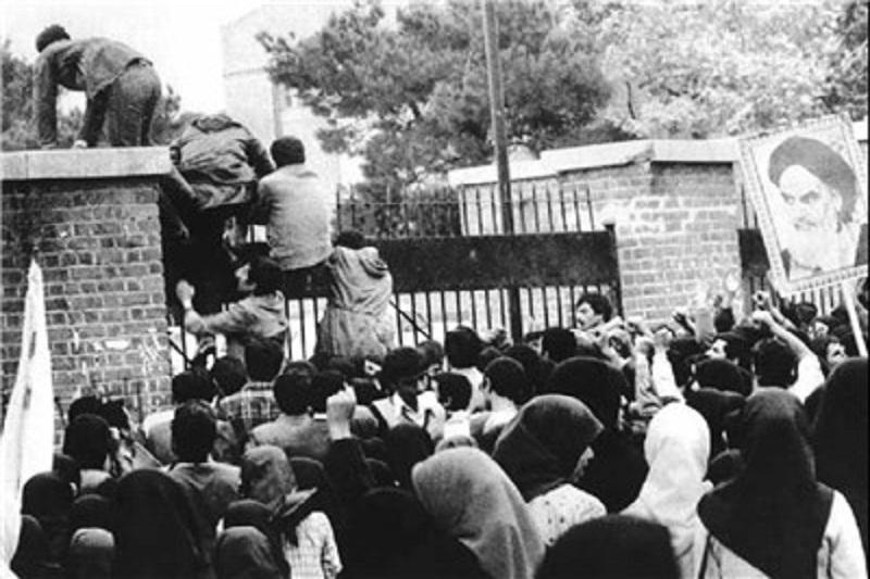 سرنوشت فیلمهای ایرانی «تسخیر لانه جاسوسی»: ذوقزدگی و حالا توقف