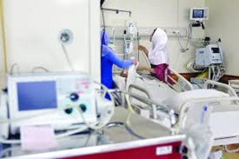 حمله با قیچی به یک پرستار در مشهد