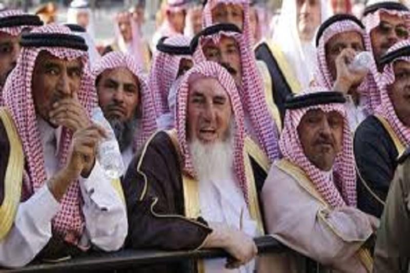 آل سعود و آرزوهای بر باد رفته