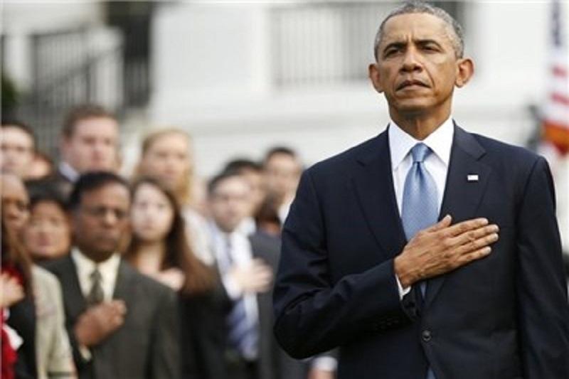 اظهارات اوباما دربارۀ آزادی خبرنگار ایرانی-آمریکایی