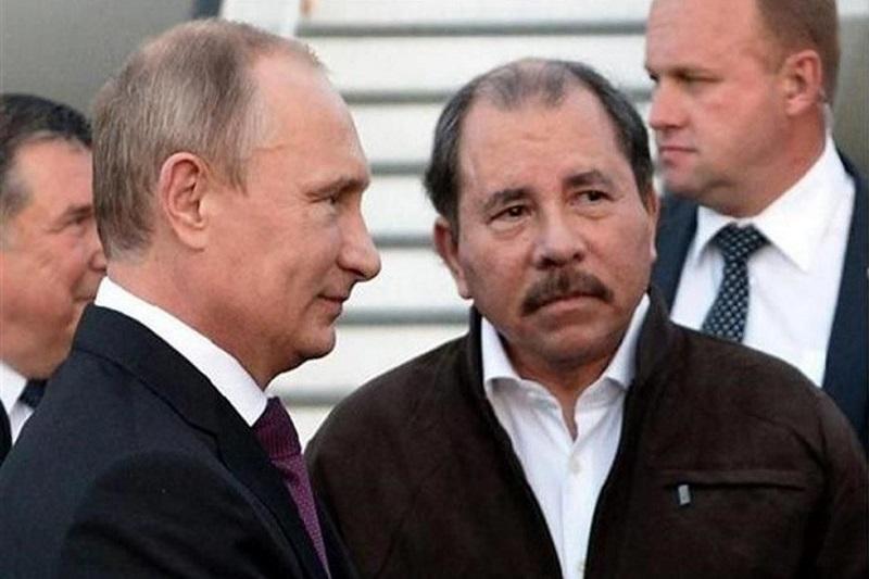 روسیه در نیکاراگوئه ایستگاهفضایی ایجاد میکند