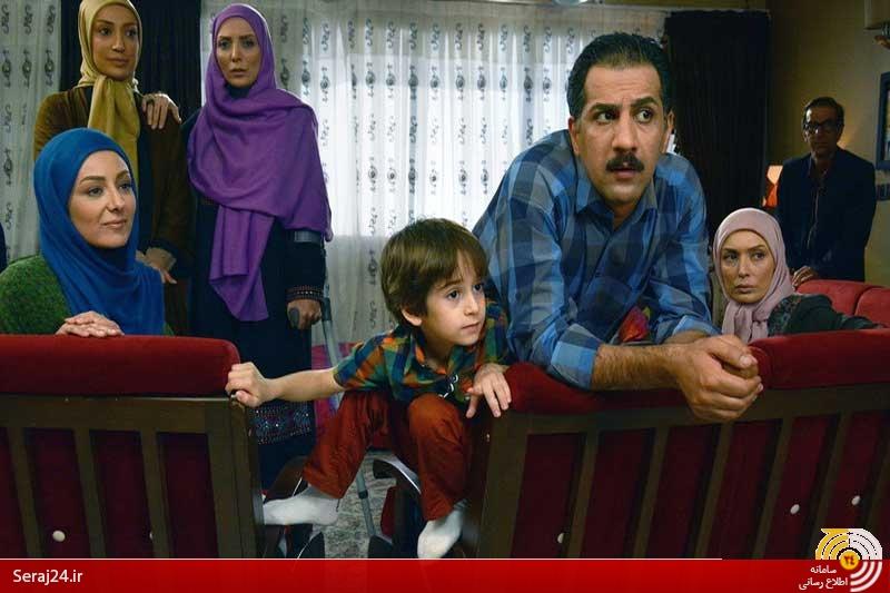 پخش یک «ضدخانواده» برای خانواده های ایرانی/ چرا مردم «شمعدونی» را نمی بینند؟