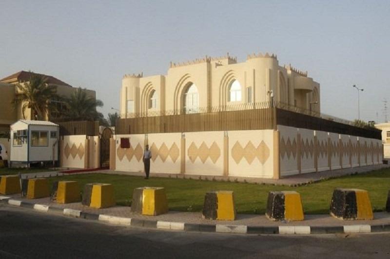 مذاکرات صلح قطر غیر رسمی و فاقد اعتبار بود