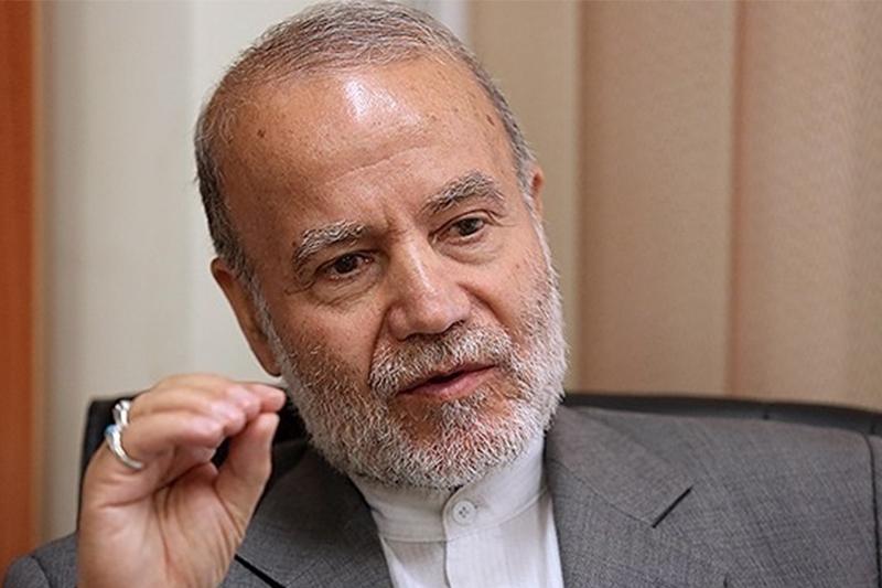 صادق آینهوند رئیس پژوهشگاه علوم انسانی و مطالعات فرهنگی درگذشت