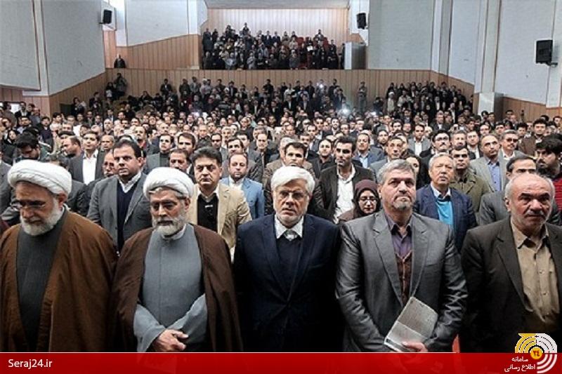 آشفتگی انتخاباتی اصلاحات/ افراط عارف برای پذیرفته شدن در لیست اصلاح طلبان؛ دست زیاد شده است