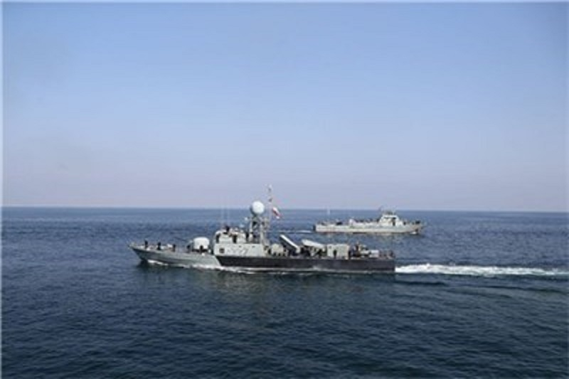 کشتی «نجات» از سازمان ملل مجوز دریافت کرده است
