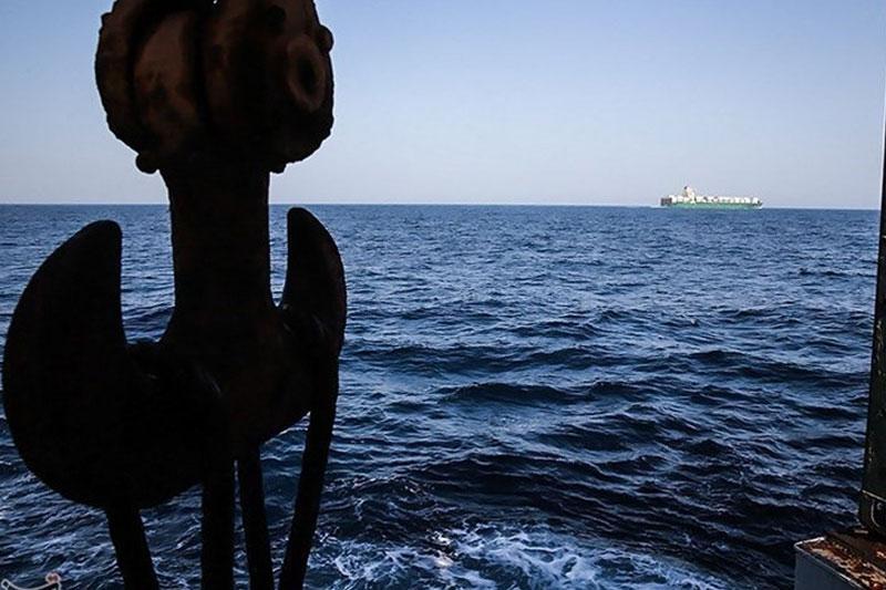 """جزئیات بازرسی کشتی """"نجات"""" در جیبوتی"""