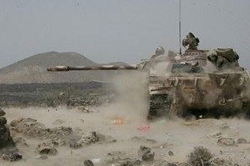ارتش یمن چندین منطقه از مأرب را از عناصر تکفیری پاکسازی کرد