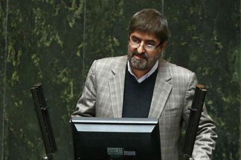 سخنرانی علی مطهری در کرج لغو شد