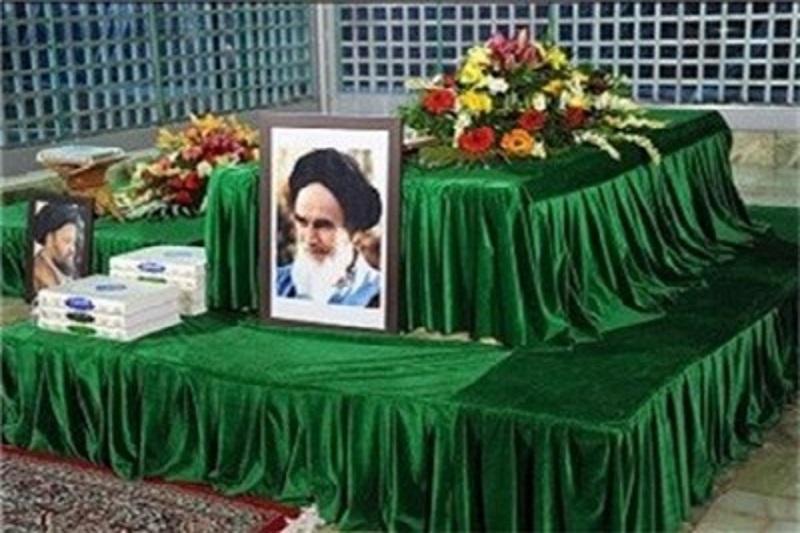 حضور ۱۰۰۰ مهمان خارجی از ۴۵ کشور در مراسم سالگرد ارتحال امام خمینی(ره)