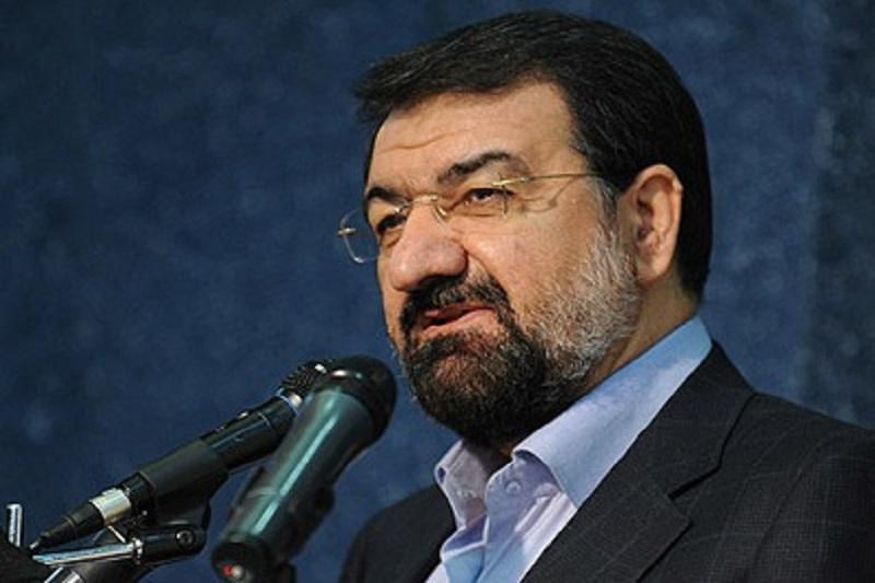 تکذیب ریاست محسنرضایی در ستادکل نیروهایمسلح