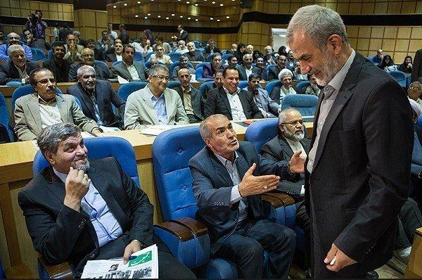 سهم هر جریان در ترکیب شورای مرکزی خانه احزاب یکسان شد