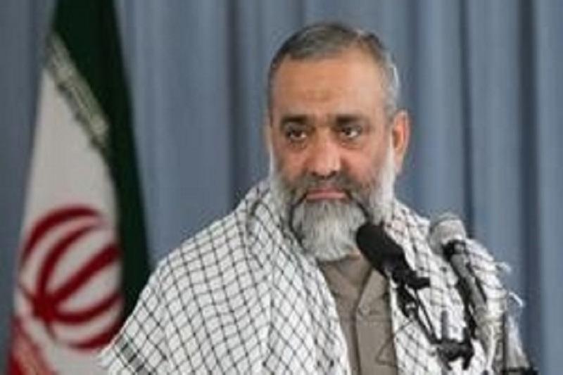مردم با جیب خالی هم جلوی استکبار کرنش نمیکنند/ ملت ایران را با قلبهایشان میشناسیم نه با جیبهایشان