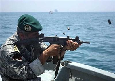 حمله دزدان دریایی به کشتی تجاری ایرانی با اقدام به موقع تکاوران نداجا ناکام ماند