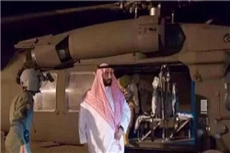 جنگ عربستان علیه مردم یمن وارد ماه چهارم شد
