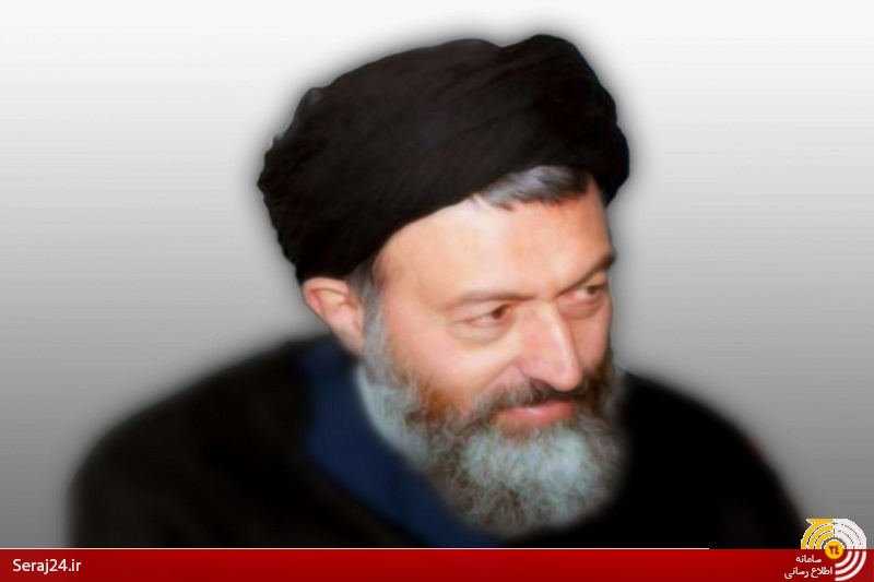 نظر شهید بهشتی در رابطه با نهضت آزادی/نهضت آزادی، حزب اسلامی نبود/شهید بهشتی: مواضع بازرگان با امام خیلی فرق داشت