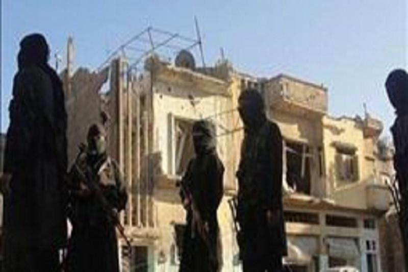 داعش 3 تن مواد منفجره به بحرین برد