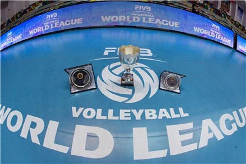 برنامه مرحله نهایی لیگ جهانی والیبال ۲۰۱۵ اعلام شد