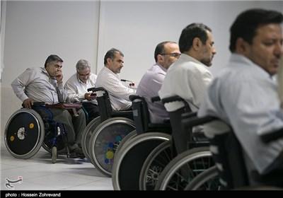 اعتراض شدیداللحن جانبازان نخاعی کشور به مدیران بنیاد شهید