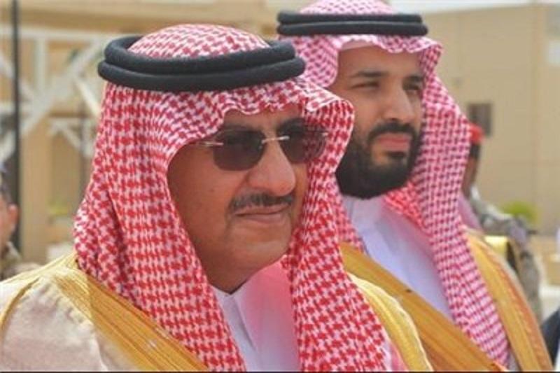 آیا آل سعود آبستن حوادث جدیدی است
