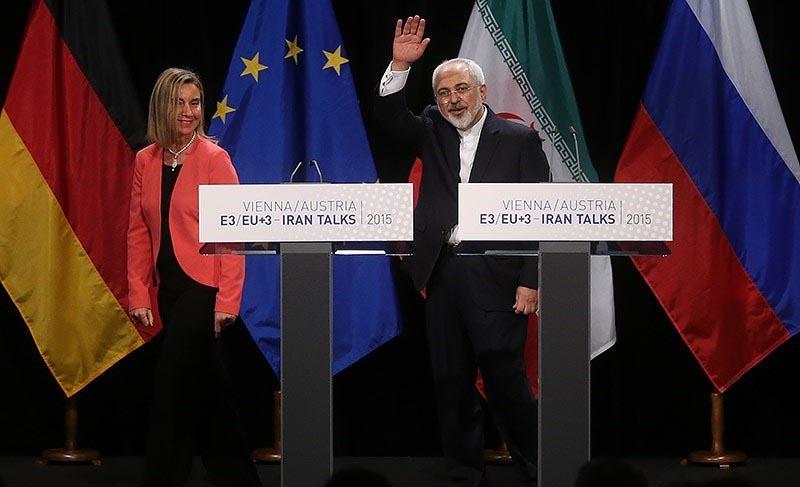 لحظهبهلحظه با مذاکرات وین/ برنامه جامع اقدام مشترک ظرف چند روز آینده به شورای امنیت میرود/ اوباما: ایران 98 درصد اورانیوم غنیشده خود را کاهش میدهد /متن کامل بیانیه مشترک ظریف - موگرینی