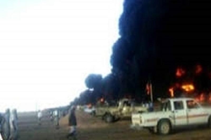 ورود القاعده به نبرد در عدن/شبه نظامیان سنگالی در کنار تروریستها