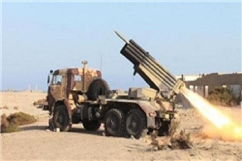 اتاق عملیات اماراتیها در عدن منهدم شد