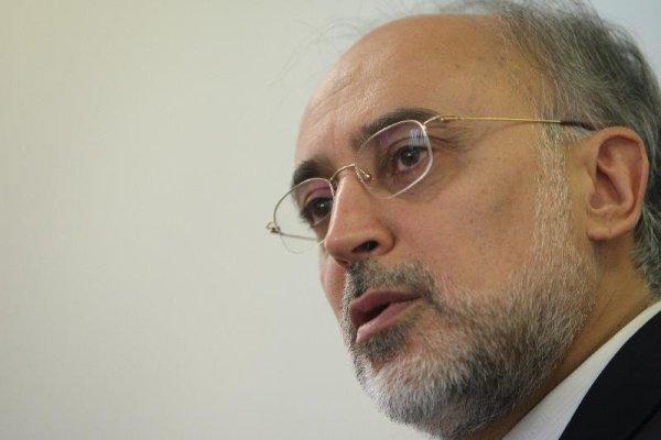 صالحی: توافق جداگانهای برای بازرسی از «پارچین» در کار نیست