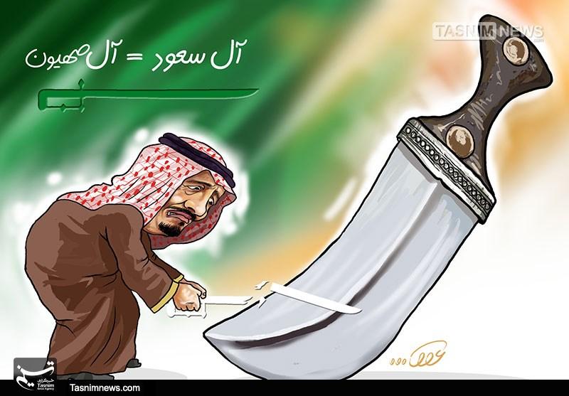تجاوز به یمن، رژیم آل سعود را به پرتگاه فروپاشی نزدیک میکند