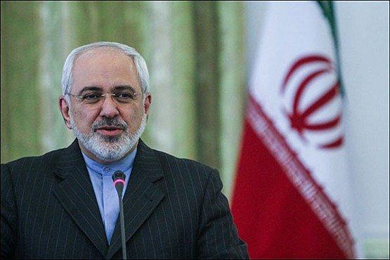 قدردانی وزیر امور خارجه از مراجع عظام تقلید