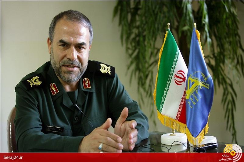 دشمنان در صحنه عمل محدودیت نظامی جمهوری اسلامی را نخواهند دید/تقویت قدرت دفاعی ایران از جنگ در منطقه جلوگیری میکند