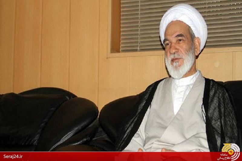 آمریکا در توافق هستهای هم به دنبال تسلیم کردن ملت ایران بود/بیاعتمادی مردم ایران به آمریکا سابقه طولانی دارد