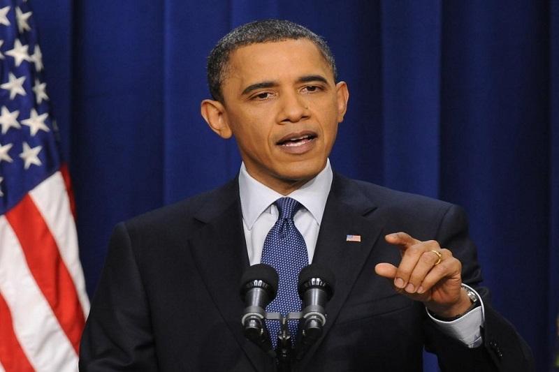 طرح جدید اوباما برای کاهش گازهای گلخانه ای
