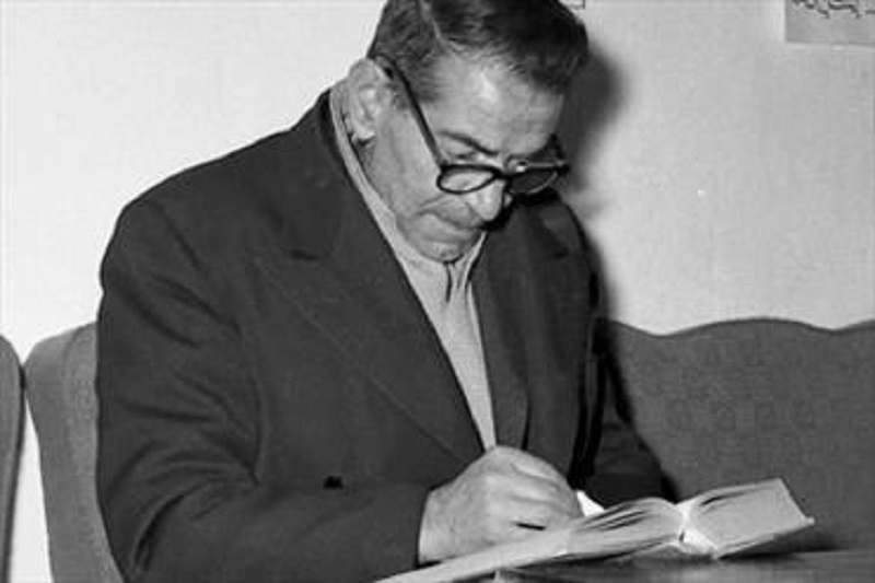 جایزه بینالمللی استاد شهریار اهدا میشود/حضور ۴۰ شاعر غیرایرانی