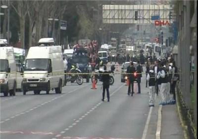 انفجار در مرکز پلیس استانبول ۳ کشته و ۱۰ زخمی برجای گذاشت