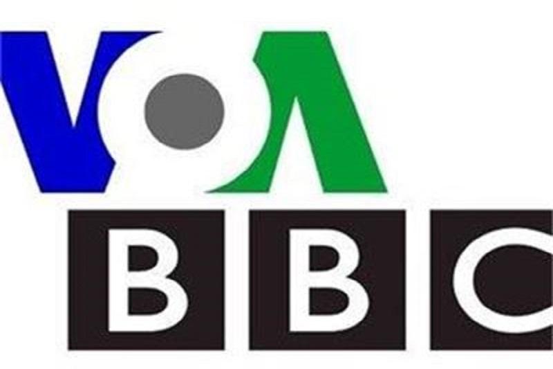 رمزگشایی از شبکه داخلی کارگزاران رسانهای غرب