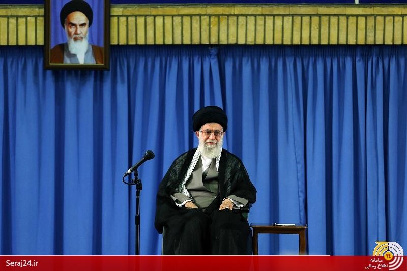 اجازه نفوذ و حضور آمریکاییها در ایران را نمیدهیم/ نهضت بیداری اسلامی سرکوبشدنی نیست/ تجزیه عراق و سوریه هدف مشخص امریکاییهاست