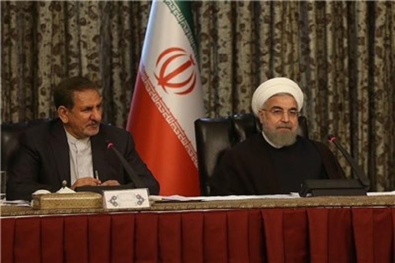روحانی: مجلس آینده متعلق به یک حزب و جناح نخواهد بود