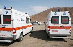 مرگ دردناک سه کارگر در حادثه سقوط از داربست