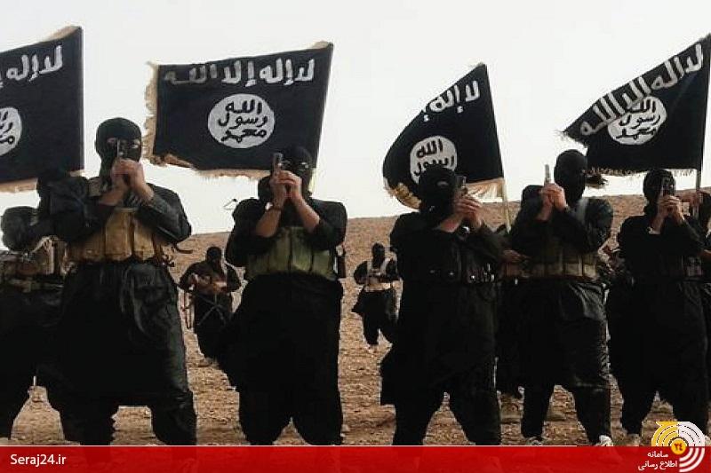 انهدام 5 مقر داعش در موصل