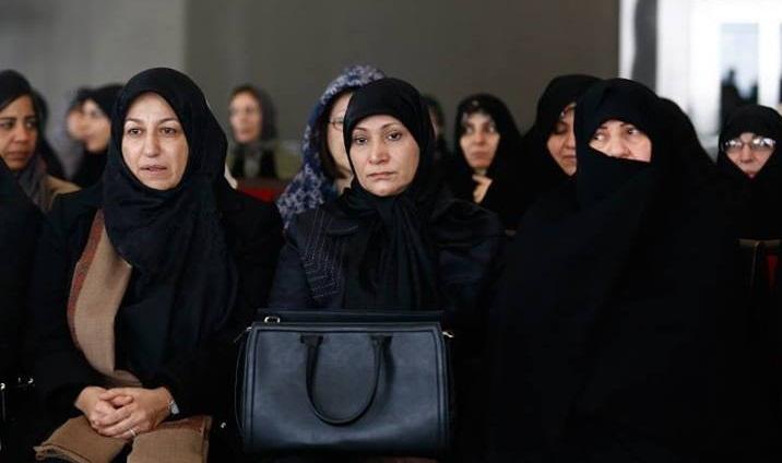 عکس زن  و ظریف