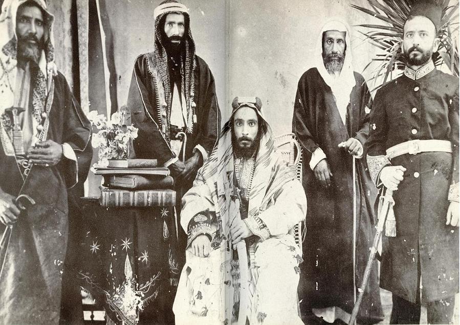 442274 947 تفکر تکفیر (1)/محمد ابن عبد الوهاب پدر فرقه وهابیت